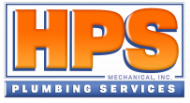 HPS Mechanical - Plumbing Logo 2017